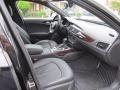 Audi A6 2.0 TFSI Premium Plus quattro Brilliant Black photo #20