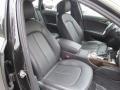 Audi A6 2.0 TFSI Premium Plus quattro Brilliant Black photo #21