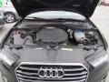 Audi A6 2.0 TFSI Premium Plus quattro Brilliant Black photo #33