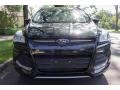 Ford Escape SE 4WD Tuxedo Black Metallic photo #2