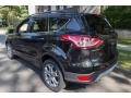 Ford Escape SE 4WD Tuxedo Black Metallic photo #4