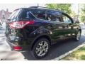 Ford Escape SE 4WD Tuxedo Black Metallic photo #7