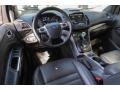 Ford Escape SE 4WD Tuxedo Black Metallic photo #14