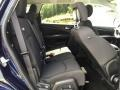 Dodge Journey SXT AWD Contusion Blue photo #12