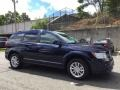 Dodge Journey SXT AWD Contusion Blue photo #20