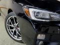 Subaru WRX STI Limited Crystal Black Silica photo #7