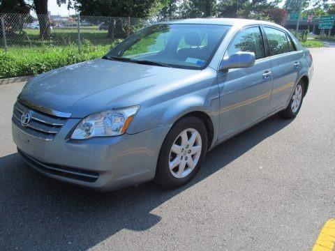 Blue Mirage Metallic 2007 Toyota Avalon XL