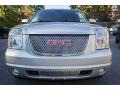 GMC Yukon Denali AWD Pure Silver Metallic photo #2