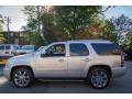 GMC Yukon Denali AWD Pure Silver Metallic photo #3