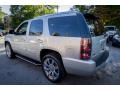 GMC Yukon Denali AWD Pure Silver Metallic photo #4