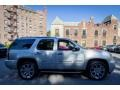 GMC Yukon Denali AWD Pure Silver Metallic photo #10