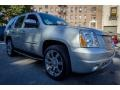 GMC Yukon Denali AWD Pure Silver Metallic photo #11