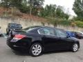 Honda Accord EX Sedan Crystal Black Pearl photo #4