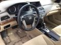 Honda Accord EX Sedan Crystal Black Pearl photo #9