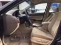 Honda Accord EX Sedan Crystal Black Pearl photo #10