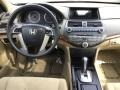 Honda Accord EX Sedan Crystal Black Pearl photo #14