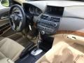 Honda Accord EX Sedan Crystal Black Pearl photo #25