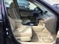 Honda Accord EX Sedan Crystal Black Pearl photo #26