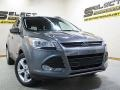 Ford Escape SE 1.6L EcoBoost 4WD Sterling Gray photo #10