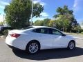 Chevrolet Malibu LT Summit White photo #5