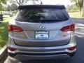 Hyundai Santa Fe Sport 2.0T AWD Gray photo #3