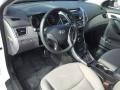 Hyundai Elantra SE White photo #9