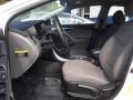 Hyundai Elantra SE White photo #10