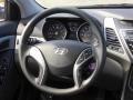 Hyundai Elantra SE White photo #17