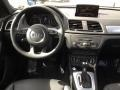 Audi Q3 2.0 TFSI Premium quattro Brilliant Black photo #13