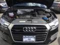 Audi Q3 2.0 TFSI Premium quattro Brilliant Black photo #30