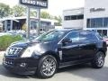 Cadillac SRX Performance Black Raven photo #2