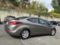 Hyundai Elantra SE Desert Bronze photo #4