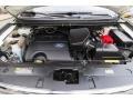 Ford Edge SEL AWD White Platinum Tri-Coat photo #10