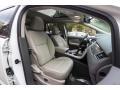 Ford Edge SEL AWD White Platinum Tri-Coat photo #35
