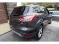 Ford Escape SE 4WD Magnetic Metallic photo #8