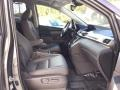 Honda Odyssey Touring Elite Smoky Topaz Metallic photo #26