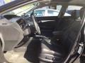 Honda Civic EX-L Sedan Crystal Black Pearl photo #10
