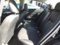 Honda Civic EX-L Sedan Crystal Black Pearl photo #21