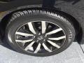 Honda Civic EX-L Sedan Crystal Black Pearl photo #28