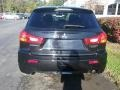 Mitsubishi Outlander Sport ES Labrador Black photo #6