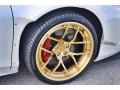 Ferrari 458 Italia Bianco Avus photo #58