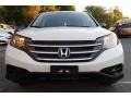 Honda CR-V LX AWD White Diamond Pearl photo #2