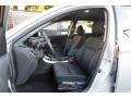Honda Accord LX Sedan Alabaster Silver Metallic photo #9