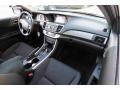 Honda Accord LX Sedan Alabaster Silver Metallic photo #12