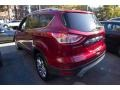 Ford Escape Titanium 4WD Ruby Red Metallic photo #4