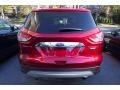 Ford Escape Titanium 4WD Ruby Red Metallic photo #5