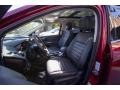 Ford Escape Titanium 4WD Ruby Red Metallic photo #10