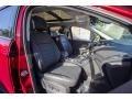 Ford Escape Titanium 4WD Ruby Red Metallic photo #28