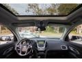 Chevrolet Equinox LT AWD Silver Ice Metallic photo #13