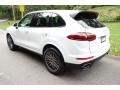 Porsche Cayenne Platinum Edition White photo #4